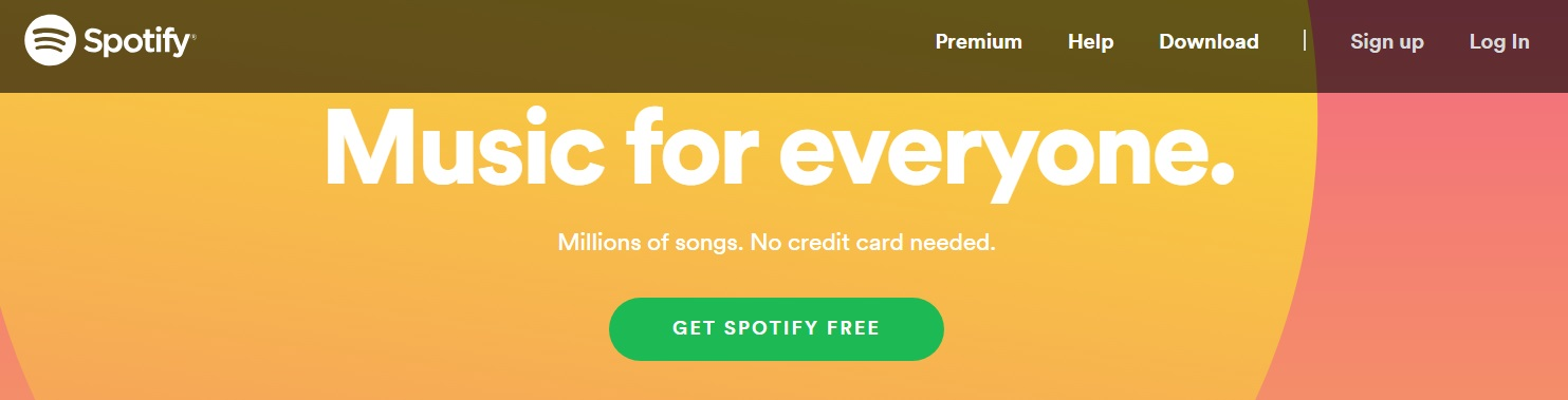spotify marketing for jewelers