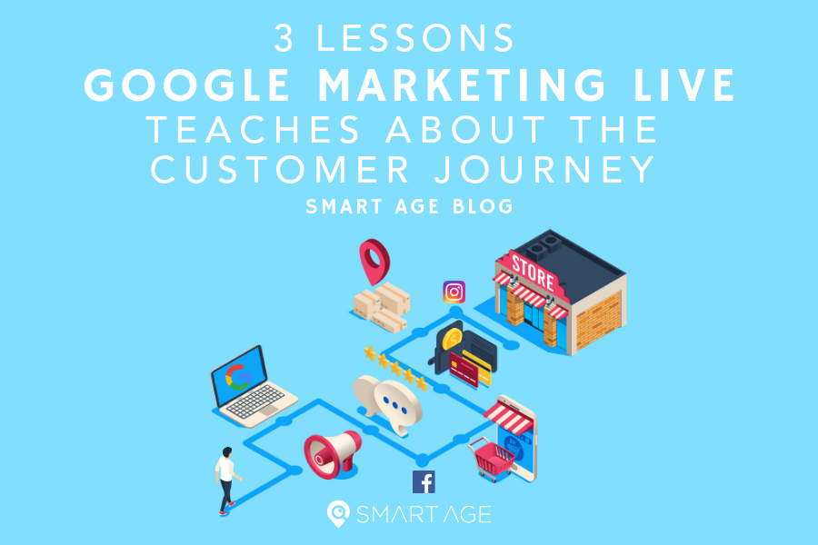 3 lessons google marketing live teaches about the customer journey