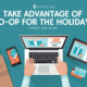 Take Advantage of Co-op for the Holidays